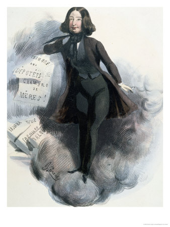 Caricature_George_Sand_1848