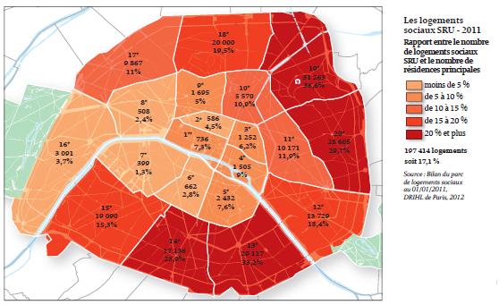 APUR-Le-logement-social-à-Paris