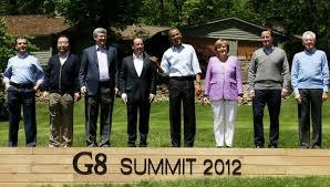 g8 2012