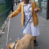 Zya et Elisette 13 sept 2008
